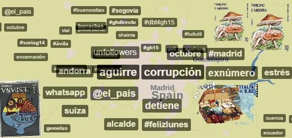 corrupción Aguirre Granados #Madrid